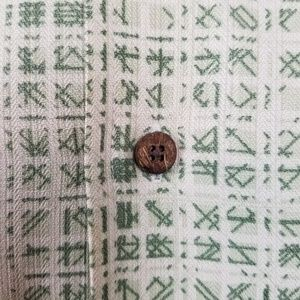 Pendleton Shirts - Vintage Pendleton S/S Button Down Shirt Silk XXL